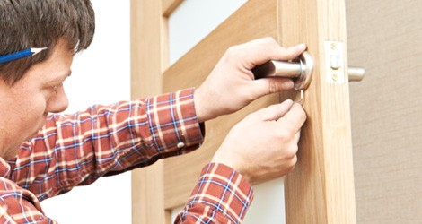 Affordable Residential Locksmith Services