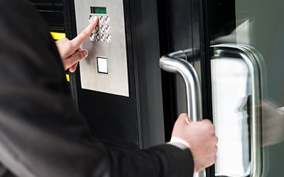 Make Sure Your Business Is Safe And Secure